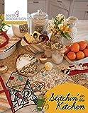 Anita Goodesign Embroidery Designs Premium Plus Collection - Stitchin' in the Kitchen
