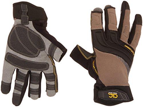 CLC Custom Leathercraft 140XL Pro Framer Glove, X-Large