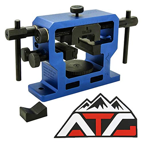 Patch and NcSTAR Heavy Duty Universal Pistol Dovetailed Front & Rear Sight Pusher Tool