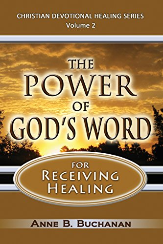 The Power of God's Word for Receivi…