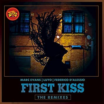 First Kiss (Remixes)