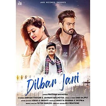 Dilbar Jani