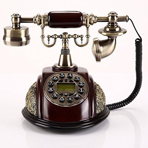 Shopping-De style européen Antique résine Retro Fashion Creative Téléphone 116