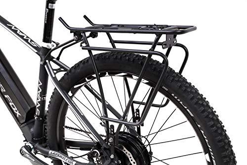 Nicht Angegeben -  Fahrrad Alu
