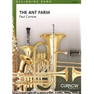 Paul Curnow-The Ant Farm-Concert Band