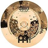 Meinl Cymbals CC16EMCH-B Classics Custom Extreme Metal - Piatto China, 16' (40,6 cm), finitura brillante