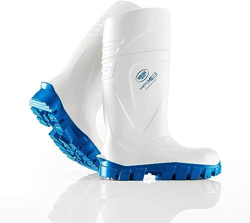 Steplite XCI S4non-métallique blanco azul, 39 EU   6 UK   6 US, 1