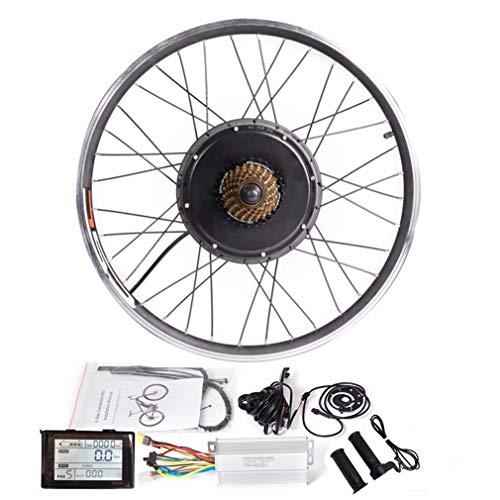 CSCbike MTB E-Bike Conversion Kit 36V 48V Mountain...