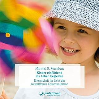 Kinder einfühlend ins Leben begleiten Titelbild