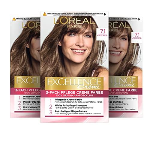 L'Oréal Paris Excellence Creme Bild