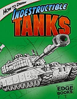How to Draw Indestructible Tanks (Drawing Cool Stuff)