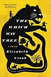 Books Set in Texas: The Which Way Tree by Elizabeth Crook. texas books, texas novels, texas literature, texas fiction, texas authors, best books set in texas, popular books set in texas, texas reads, books about texas, texas reading challenge, texas reading list, texas travel, texas history, texas travel books, texas books to read, novels set in texas, books to read about texas, dallas books, houston books, san antonio books, austin books