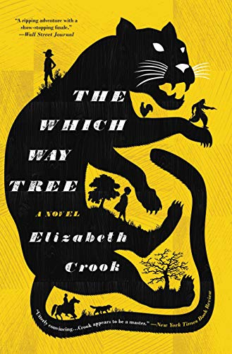 The Which Way Tree (English Edition)