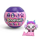 Funko Snapsies Toy, Mix and Match Surprise Blind Capsule (One Capsule) with Accessories, Gift for Girls Ages 5 and Up