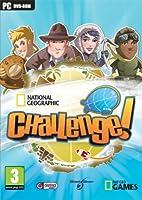 National Geographic Challenge (輸入版)