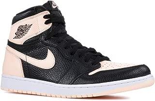 black and pink team jordan shoes
