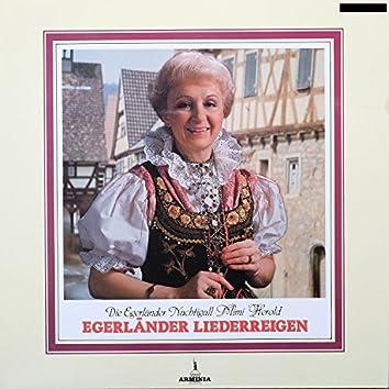 Egerländer Liederreigen - Die Egerländer Nachtigall Mimi Herold