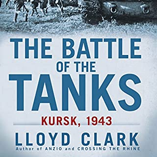 The Battle of the Tanks cover art