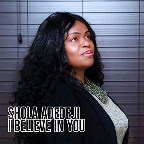 Shola Adedeji