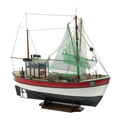Wood Model Boat Kits: Amazon co uk
