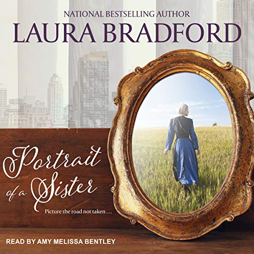 Portrait of a Sister audiobook cover art