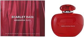 Mandarina Duck Scarlet Rain Eau de Toilette for Her 100ml