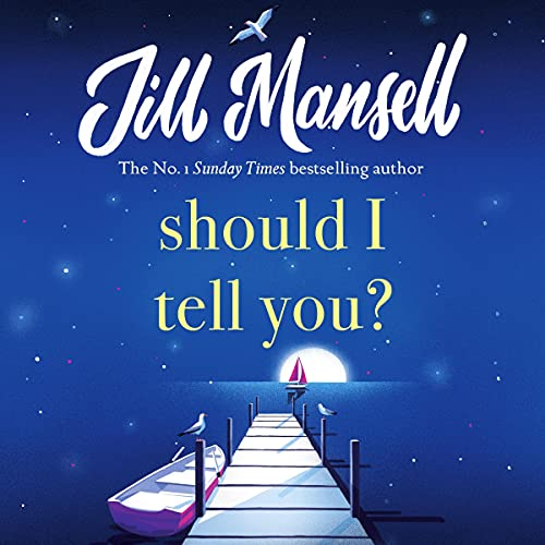 Should I Tell You? cover art