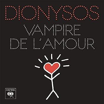 Vampire de l'amour