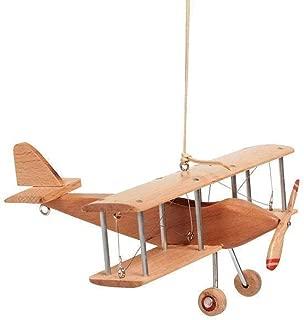 hanging aeroplane toy