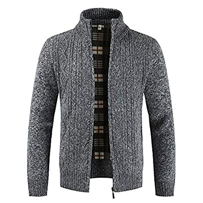 Close-dole Cotton Knitted Cardigan