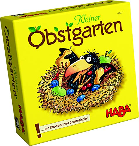 HABA Petit Verger