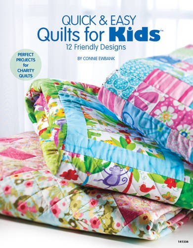 easy quilt pattern books - 5