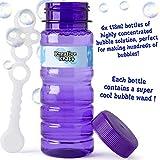 Zoom IMG-2 kreativekraft bolle di sapone bambini