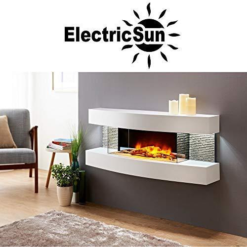 Compare Prices For Electricsun Paula Electric Fireplace