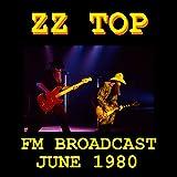 ZZ Top FM Broadcast June 1980