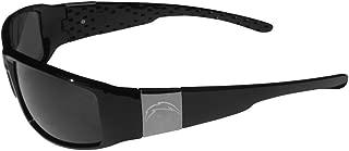 NFL Chrome Wrap Sunglasses