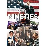 The Nineties [DVD]
