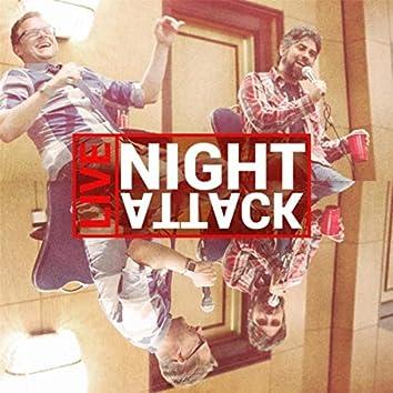 Night Attack (Live)