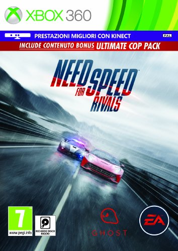 Need For Speed: Rivals - Limited Edition [Importación Italiana]