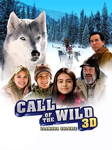 Call of the wild 3D (Llamada Salvaje)