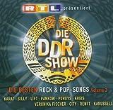 Die DDR Show - Die Besten Rock & Pop-Songs Volume 2