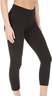 Hard Tail Women's Rolldown Capri Legging
