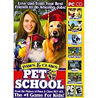 Paws & Claws Pet School (輸入版)