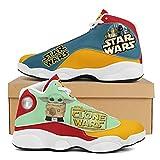 Putianren Star Wars Shoes Sneakers for Wowen and Men