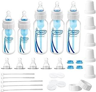 Dr. Brown's Original Bottle Specialty Feeding Starter Kit by Dr. Brown's