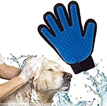 Clean Pet As Seen On TV Pet Grooming Glove For Cats, Dogs, And Hairy Animals