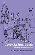 Best cambridge street names Reviews