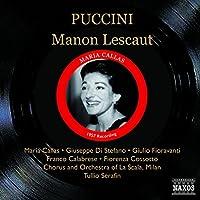 Manon Lescaut 1957