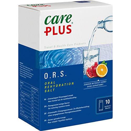 Care Plus Unisex - Volwassene 31101 Treaben, neutraal, 10 stuks/53 gram