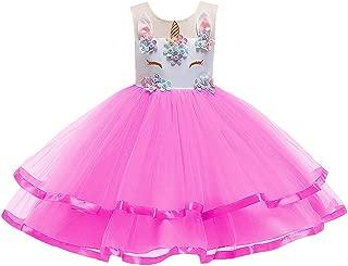 unicorn inspired dress